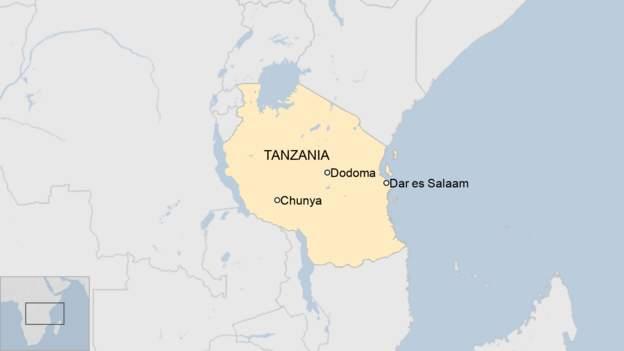 Mystery illness in Tanzania