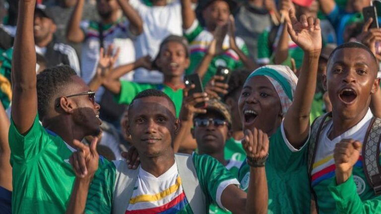 Comoros qualifies for Afcon