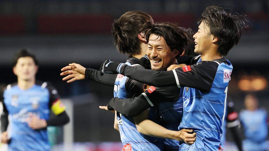 Japan Football league