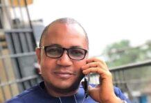 Liberia opposition figure arrested
