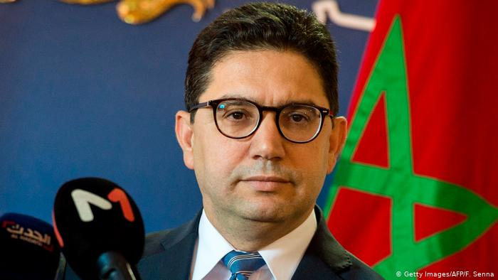 Morocco cut ties with Germany