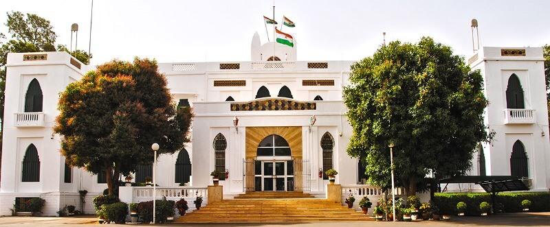 Niger presidency
