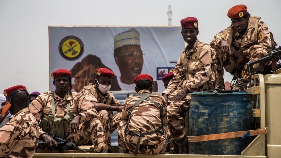 Chad army refuses talks with rebels