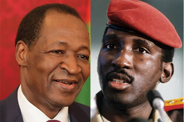 Compaoré to stand trial