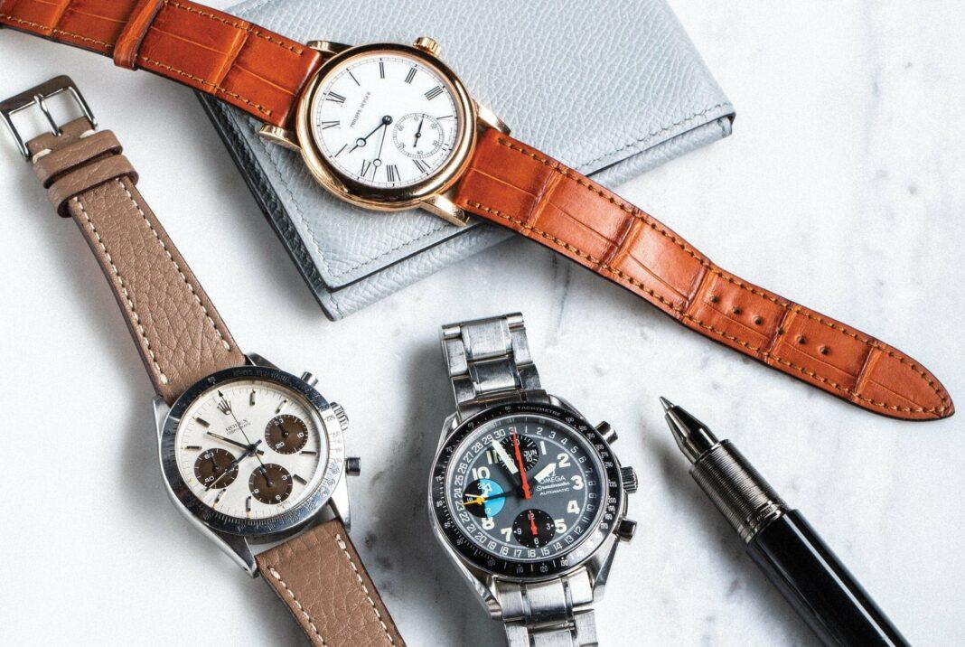 Best investment wristwatch