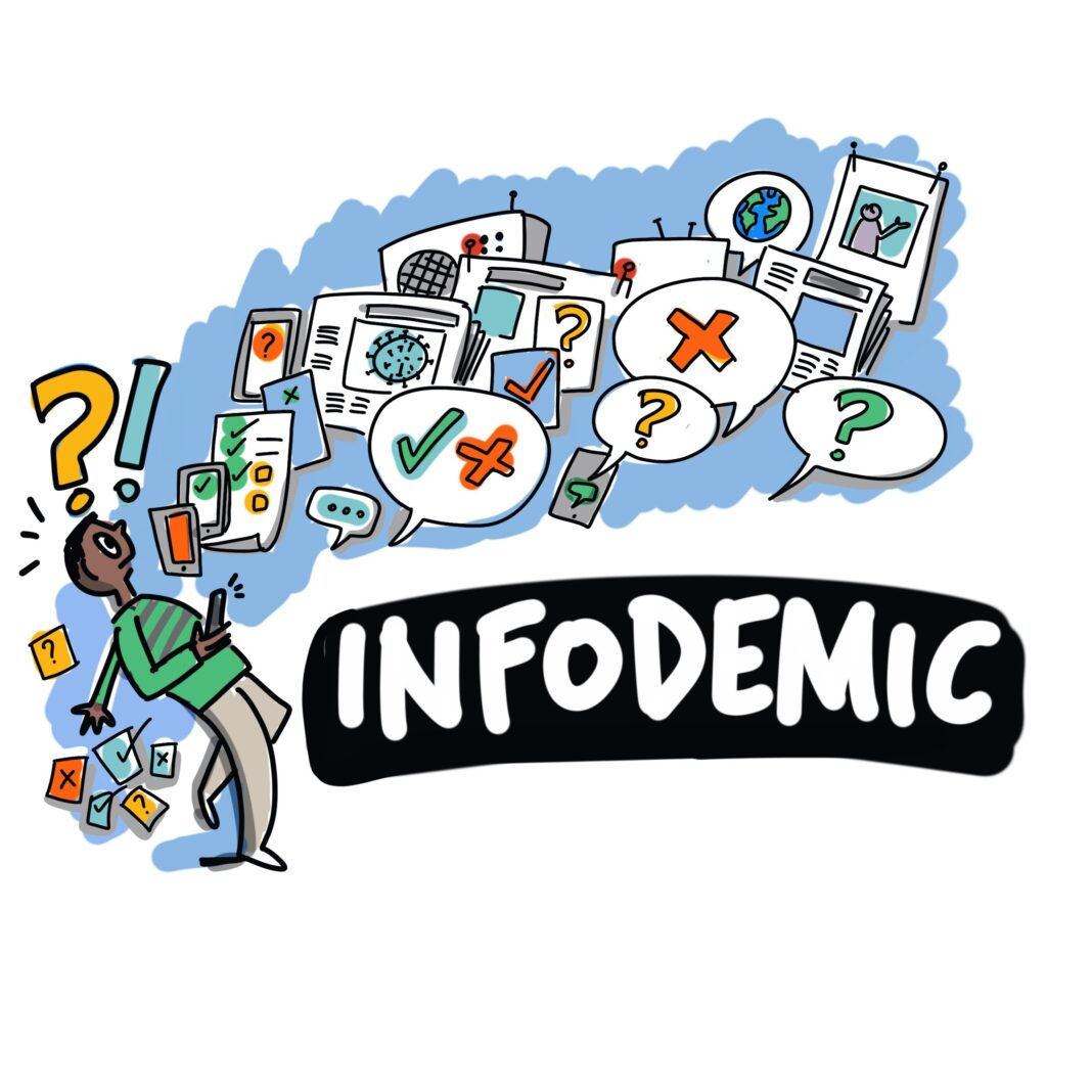 Infodemic in South Africa