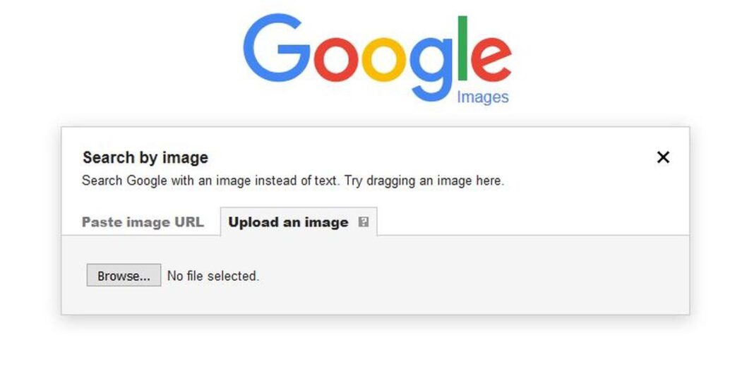 Image searches