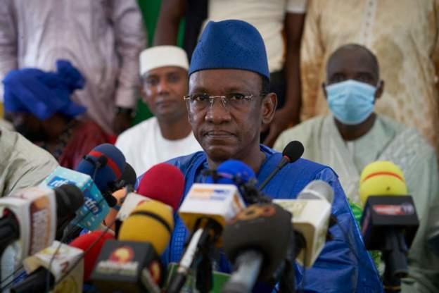 Mali new prime minister