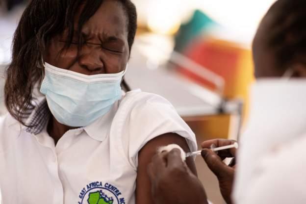 Uganda covid-19 pandemic