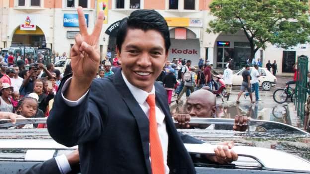Andry Rajoelina assassination attempt