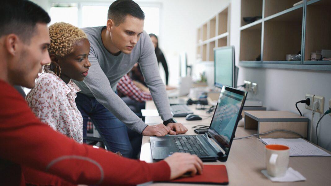Tech skills for career