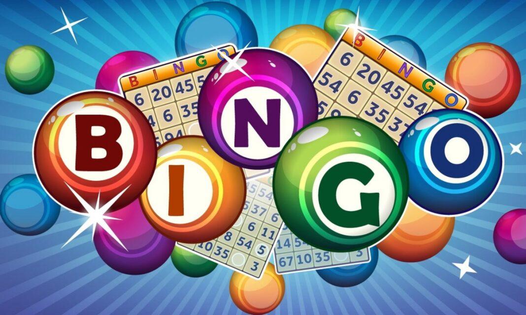 Bingo Bingo games
