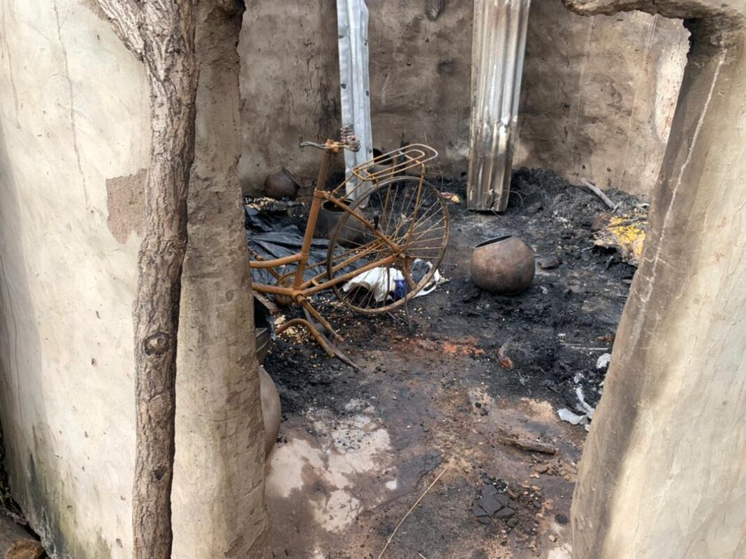 Fulani attacks in Ghana