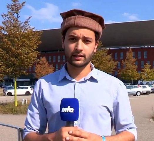 Syed Taalay Ahmad Sahib